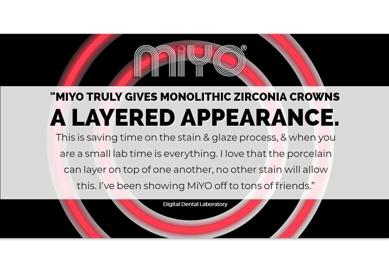 MiYO Liquid Ceramic Reviews