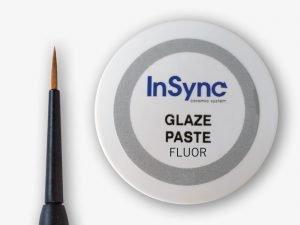 InSync Glaze Paste