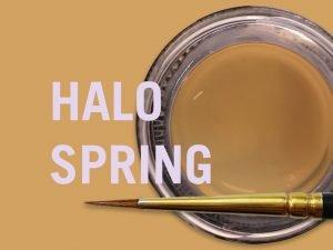 MiYO Halo Spring