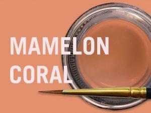 MiYO Mamelon Coral