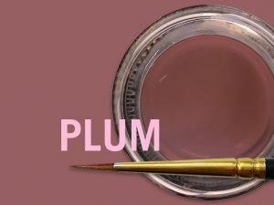 MiYO Pink Plum