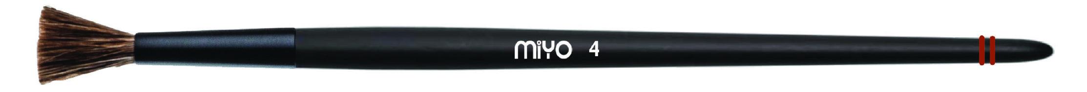 MiYO Brush 4