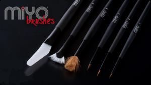 MiYO Brushes