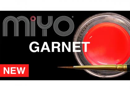 MiYO Trans Garnet